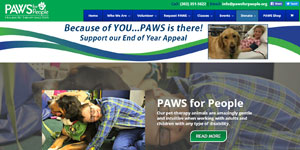 pawsforpeople