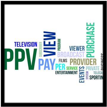 SEO Pay Per View