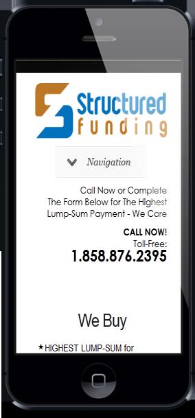 structuredfunding