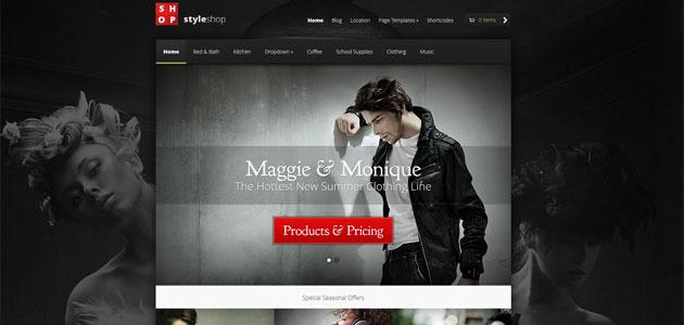 style-shop-theme