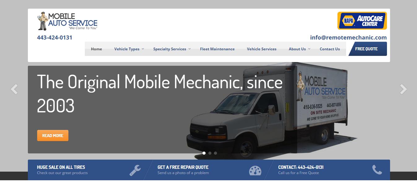 RemoteMechanic.com